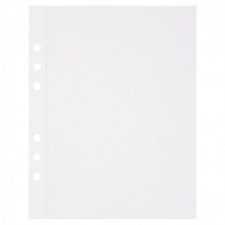 A5 MyArtBook Papier Ultra White Watercolour 350 gram
