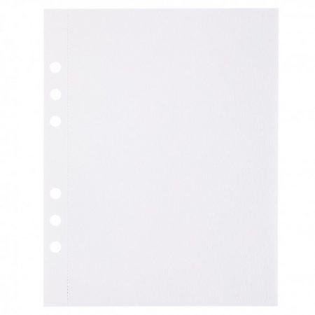 A5 MyArtBook Papier Ultra White Watercolour 200 gram
