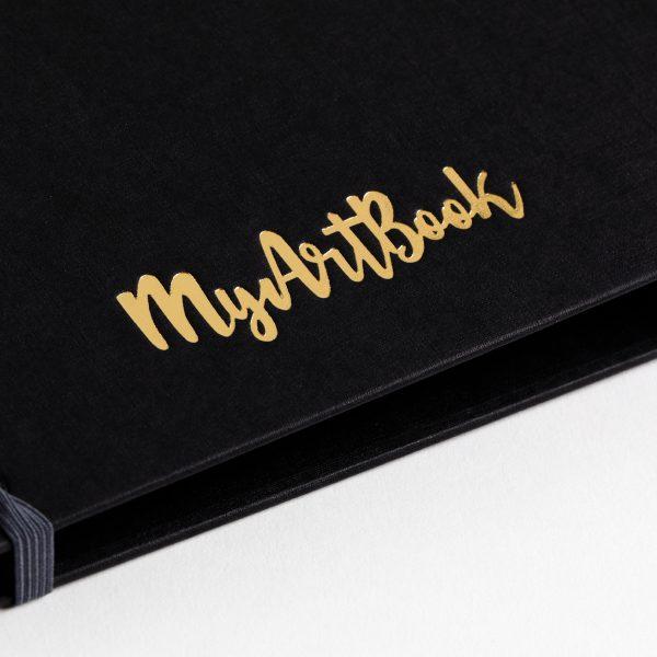 MyArtBook