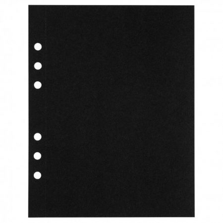 A5 MyArtBook Papier Black Drawing 120 gram