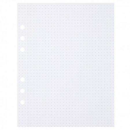 A5 MyArtBook Papier Bullet Journal 150 gram
