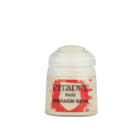 Citadel Base Ionrach Skin 12 ml