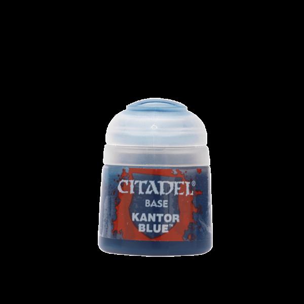 Citadel Base Kantor Blue 12 ml
