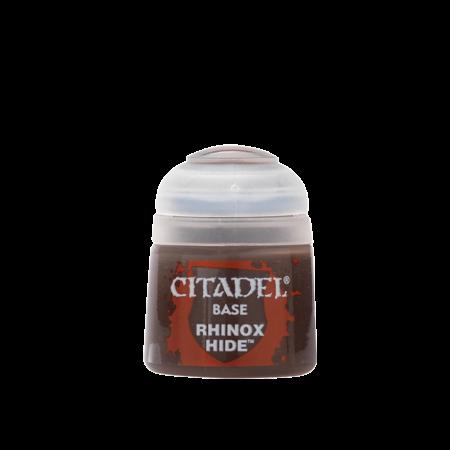 Citadel Base Rhinox Hide 12 ml