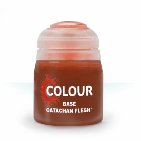 Citadel Base Catachan Fleshtone 12 ml