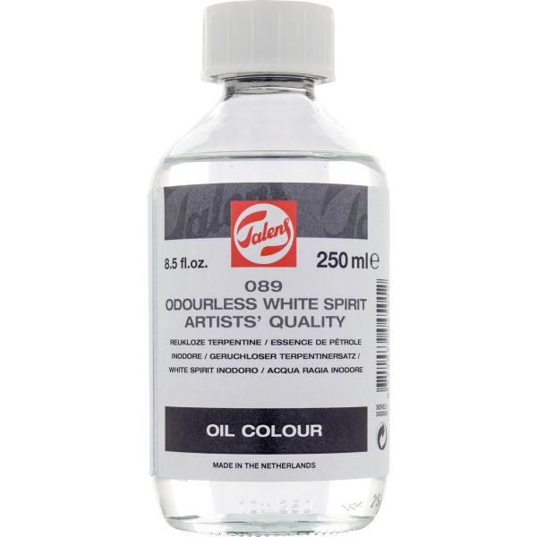 Reukloze Terpentine 089 Fles 250 ml