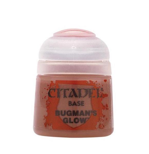 Citadel Base Bugman's Glow 12 ml