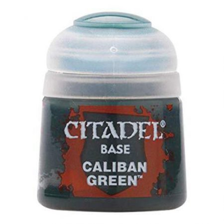 Citadel Base Caliban Green 12 ml