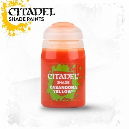 Citadel Shade Casandora Yellow 24 ml
