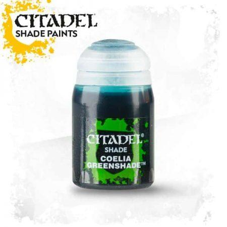 Citadel Shade Coelia Greenshade 24 ml