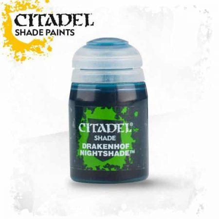 Citadel Shade Drakenhof Nightshade 24 ml