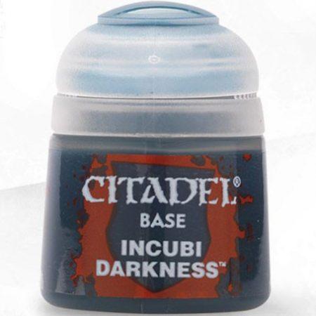 Citadel Base Incubi Darkness 12 ml