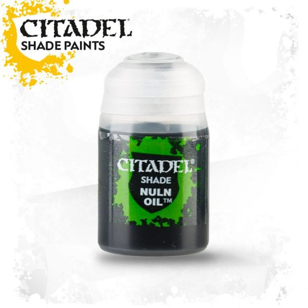 Citadel Shade Nuln Oil 24 ml
