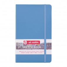 Schetsboek 13×21 Lake Blue