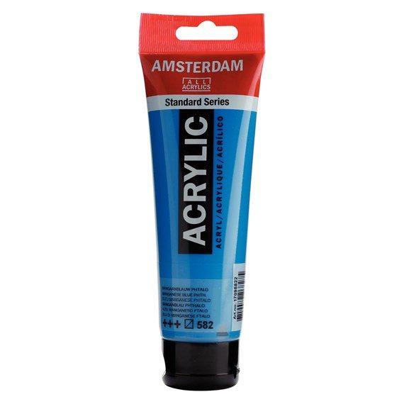 Amsterdam Acrylverf 120 ml